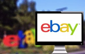 Online auctions ebay
